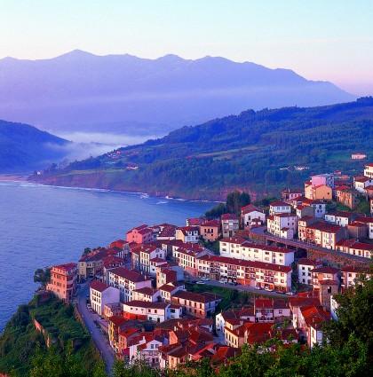 Discover Asturias
