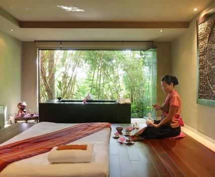 Barceló Asia Gardens Room