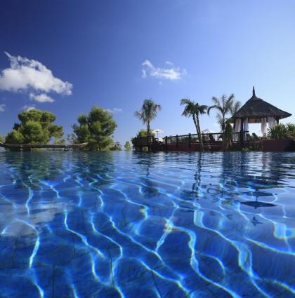 Discover Barceló Asia Gardens Hotel & Thai Spa