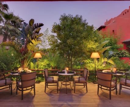 Barceló Asia Gardens Restaurnt